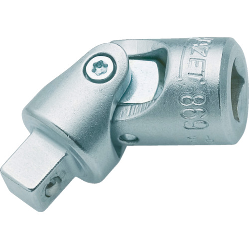 HAZET ユニバーサルジョイント 差込角25.4mm(1121)