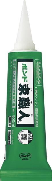 ボンド 束職人 500ml 1袋(12個) #44546【コニシ】