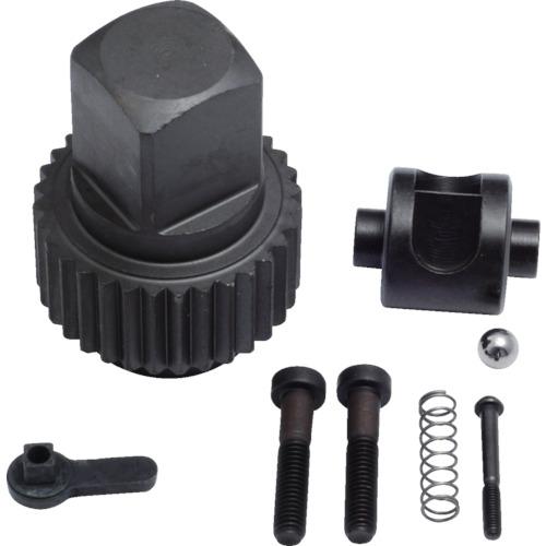 HAZET ラチェットハンドルリペアキット 差込角25.4mm(11168N)