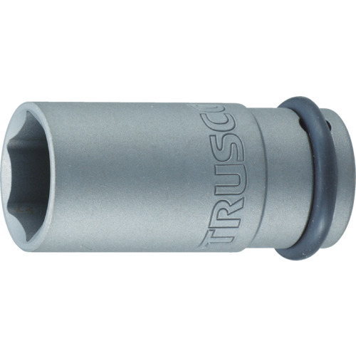 TRUSCO インパクト用ロングソケット(差込角25.4)対辺60mm(T860AL)