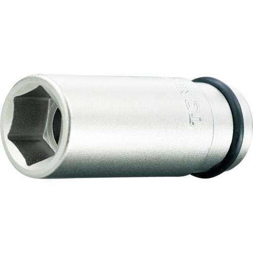 TONE インパクト用ロング ソケット 60mm(8NV60L)