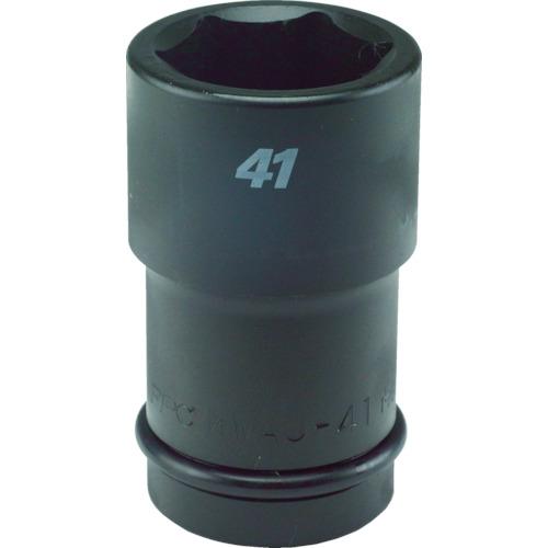 FPC インパクト ロングソケット差込角25.4mm対辺60mm2.3/8(11WAU60)