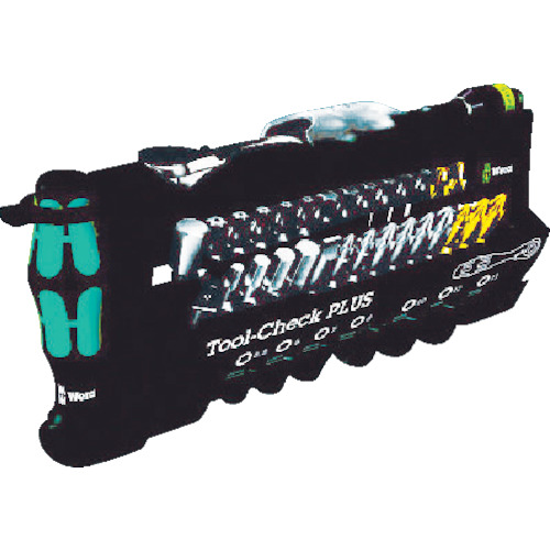 Wera TOOL CHECK PLUS(56490)