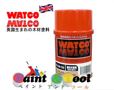 ワトコオイル リフレッシュオイル ナチュラル W-16 木材専用オイルフィニッシュ 200ml【WATCO】