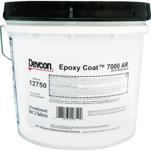 デブコン 耐薬品性ライニング材 EC7000AR 2ガロン(12750)