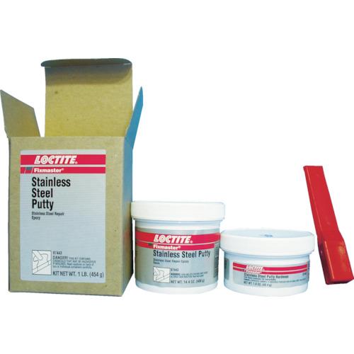 ロックタイト ステンレス用パテ状補修剤 454g(235613)