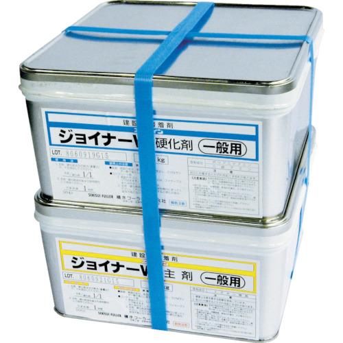 積水 水中硬化型充填目地材エスダインジョイナーW冬用10kgセット(JWFUYU10)