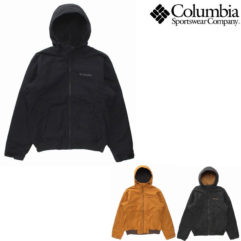 COLUMBIA LOMA VISTA HOODIE(3色展開)正規取扱店 コロンビア ロマビスタフーディ メンズ ジャケット
