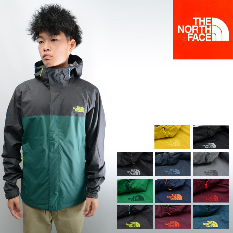 2ccc50172 pajaboo: THE NORTH FACE VENTURE JACKET (Japan unreleased USA ...