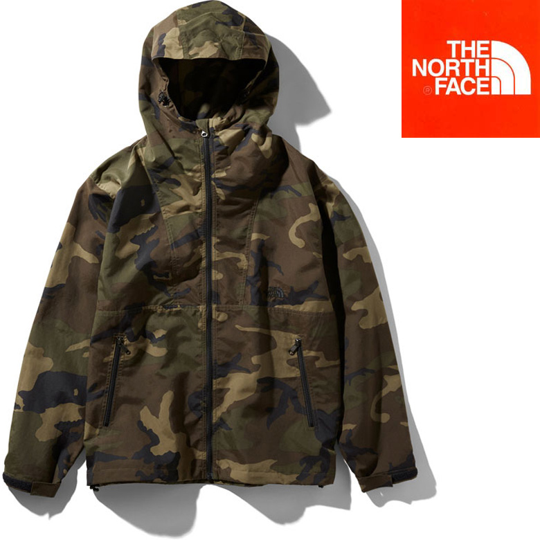 4d04e77af THE NORTH FACE NOVELTY COMPACT JACKET North Face jacket novelty compact  jacket men
