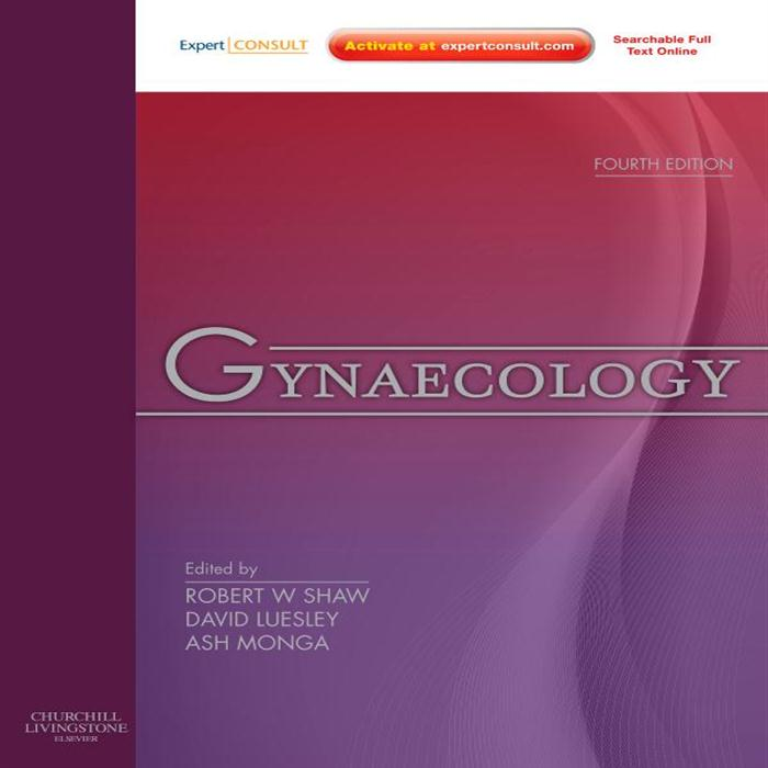 Gynaecology Expert Consult : Online and Print