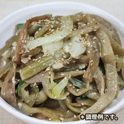 ■乾裏芋莖(乾トランテ100g)■