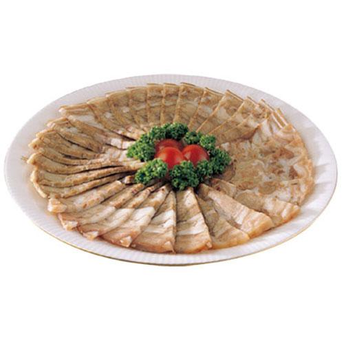 \韓国で結婚式とか記念日に食べる伝統料理 冷凍 豚肉類 片肉スライス 豚頭の押し肉 韓国料理 韓国食材 訳あり 韓国食品スーパーセール ポイントアップ祭 300g 贈呈
