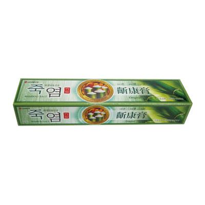 """""""LG""""竹盐牙膏(130g)[生活用品][韩国牙膏][日用品杂货][韩国杂货]超级市场促销点数提高节05P03Sep16"""