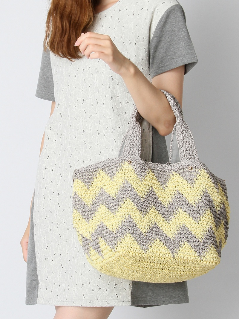 ear PAPILLONNER ZIGZAG PAL group outlet bags