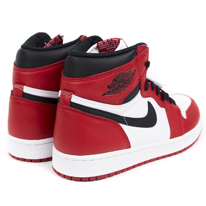... NIKE   Nike AIR JORDAN 1 RETRO HIGH OG CHICAGO   Air Jordan 1 retro hi s  ... 92682a18a