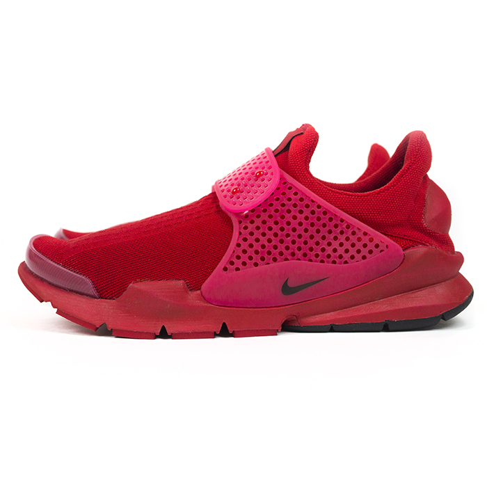 8f3e4571 NIKE / Nike DART SP SOCK / sock DART INDEPENDENCE DAY / independence day  VARSITY RED ...