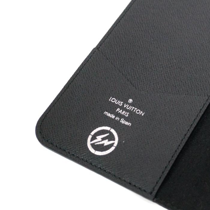 detailed pictures d4190 419a9 LOUIS VUITTON×fragment design / Louis Vuitton x fragment design iPhone 6 +  and Folio Black / Black Black 2016-17 autumn/winter POP-UP STORE AT ISETAN  ...