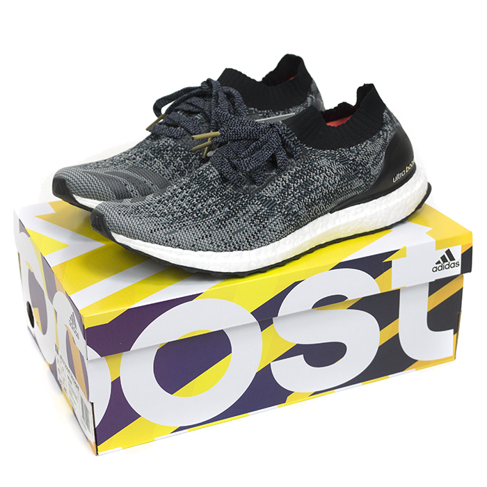 6f92bb2c8 adidas   adidas BOOST Uncaged Ultra   ultra boost Uncaged Core Black×Solid  Gray×Goldmet   core black x gray solid x Gold meet domestic genuine tagged  BB3900 ...