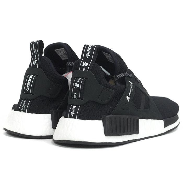 Mastermind Japan x Adidas NMD_XR1