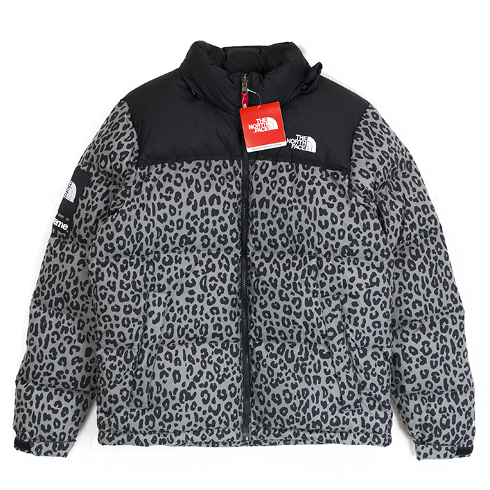 d287f2fc6d PALM NUT  Supreme×the North Face   Supreme x north face Nuptse ...