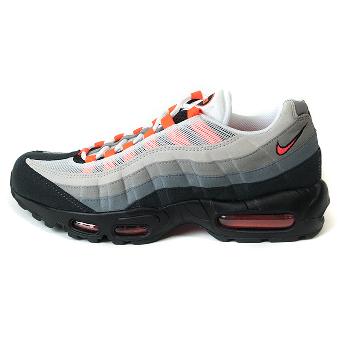huge discount 58b15 6d1f6 ... greece old and new things product with the 2018ss nike nike air max 95  og 1ea63