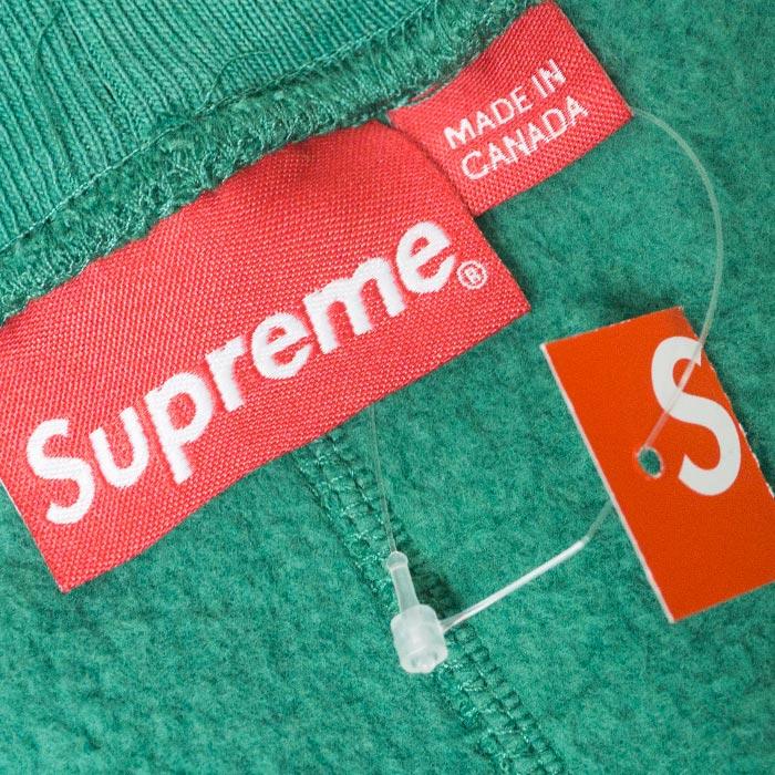 楽天市場 supreme シュプリームcorner label sweatpant コーナー