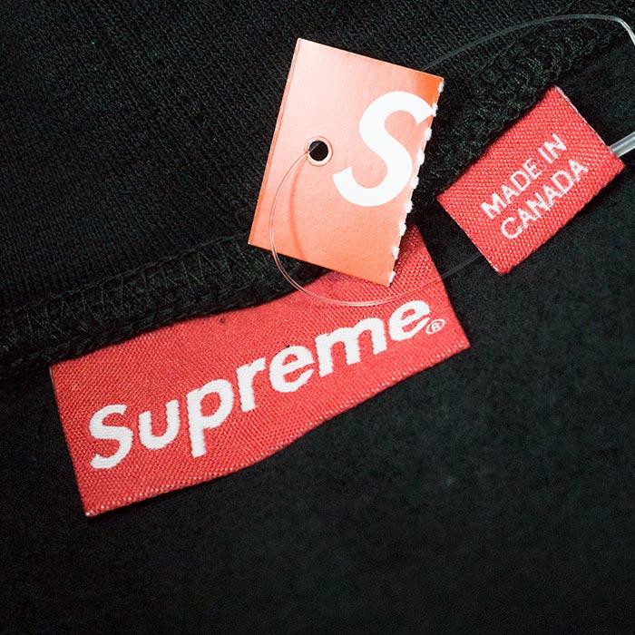 楽天市場 supreme シュプリームcorner label hooded sweatshirt