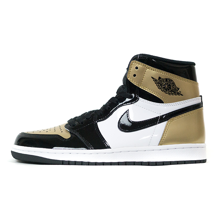 jordan retro 1 gold toe nz