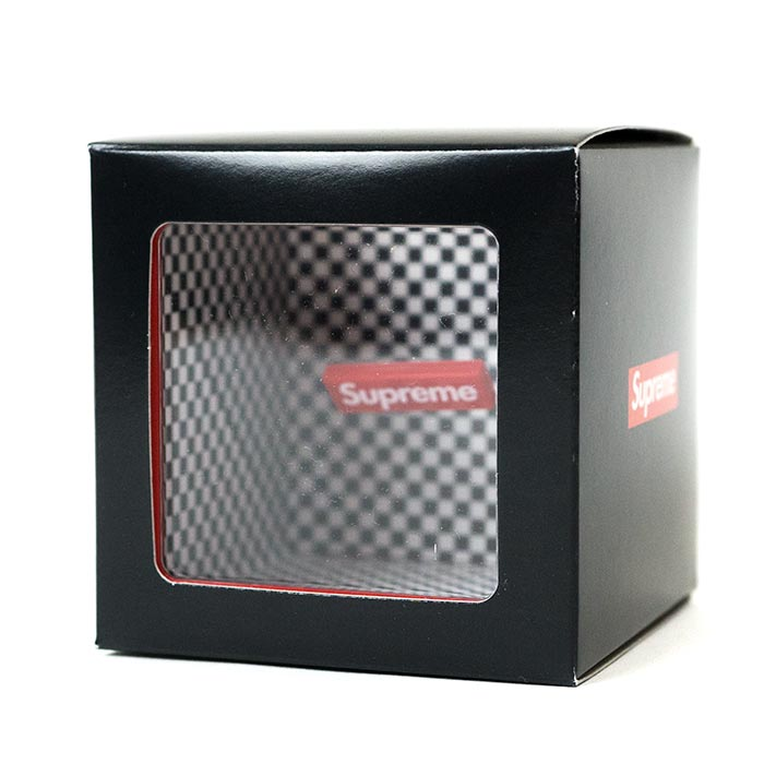 2018ss Supreme Illusion Coin Bank