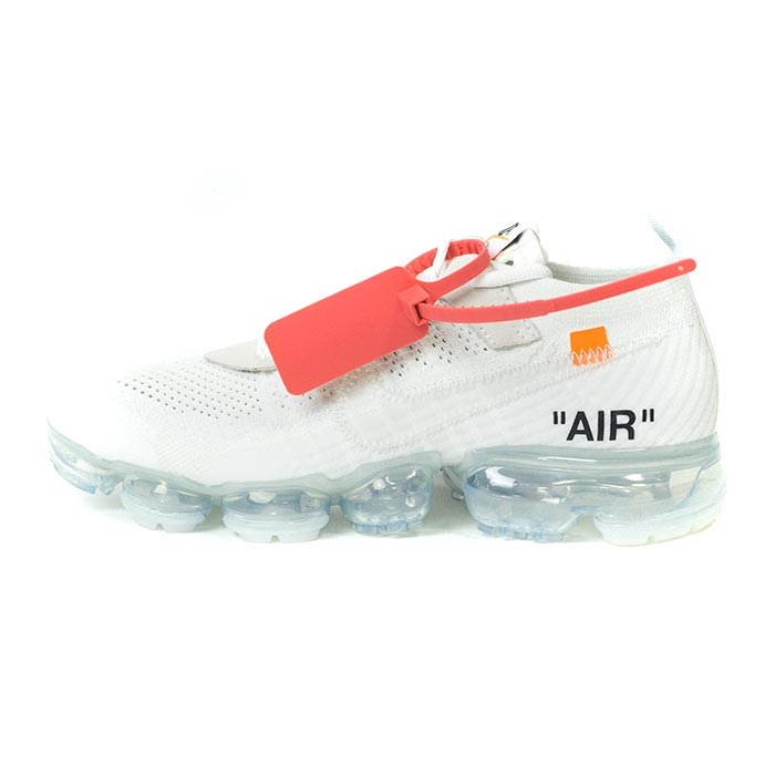 OFF WHITE VIRGIL ABLOH X NIKE off white Virgil horsefly low x Nike THE 10 AIR VAPORMAX FLYKNIT ザテンエアベイパーマック</p>                     					</div>                     <!--bof Product URL -->                                         <!--eof Product URL -->                     <!--bof Quantity Discounts table -->                                         <!--eof Quantity Discounts table -->                 </div>                             </div>         </div>     </div>     