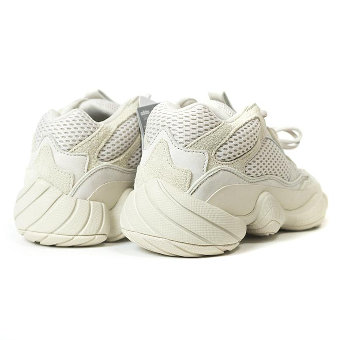 Old and new things article with adidas Originals by KANYE WEST Adidas original Kanie waist Yeezy Boost 500 BLUSH easy boost brush BLUSH brush