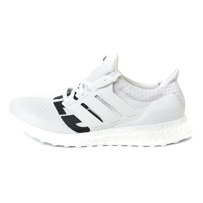261d272f6 adidas x UNDEFEATED ULTRA BOOST WHITE White White Ftr White (BB9102)