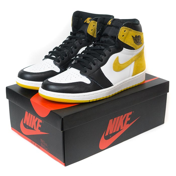NIKE  Nike AIR JORDAN 1 RETRO HIGH OG