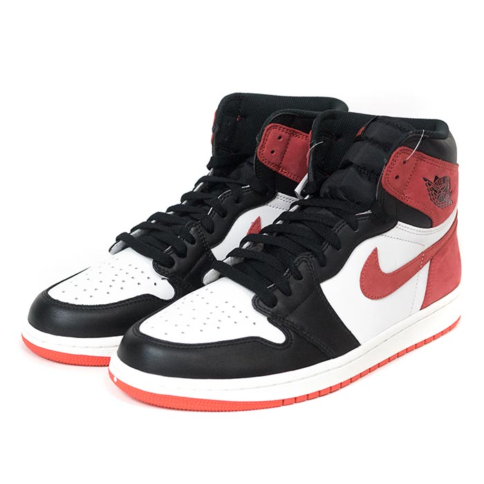 26b5f8bd5980d5 2018 NIKE BEST HAND IN THE GAME COLLECTION AIR JORDAN 1 RETRO HIGH OG