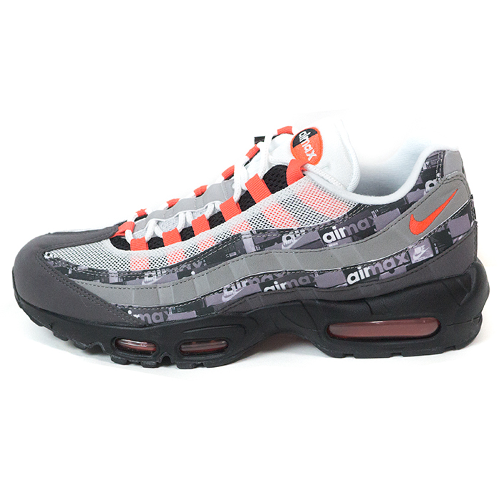 Max 95 Gray Nike Red Black Air Atto Atmos Grayblackinfrared Infrastructure X Mos tdhCsQr