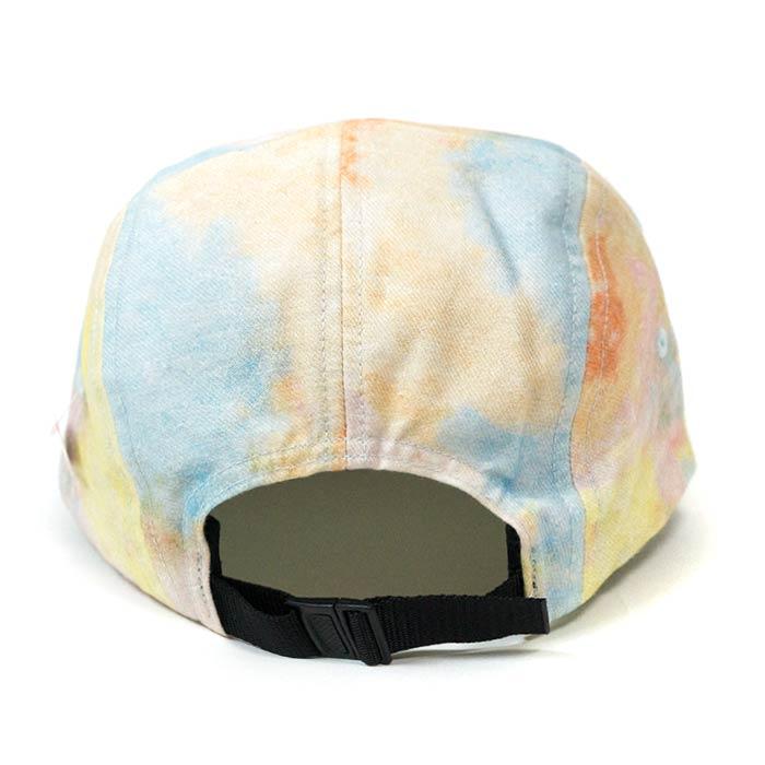 5cf28b23b13 Supreme  슈프림 Multicolor Denim Camp Cap  멀티 칼라 데님 캠프 캡 Multicolor  멀티 칼라  2018 SS국내 정규품 신고품