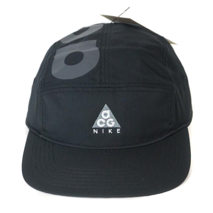 PALM NUT  NIKE   Nike ACG Cap   cap Black   black black 2018SS ... da759e4ca6c