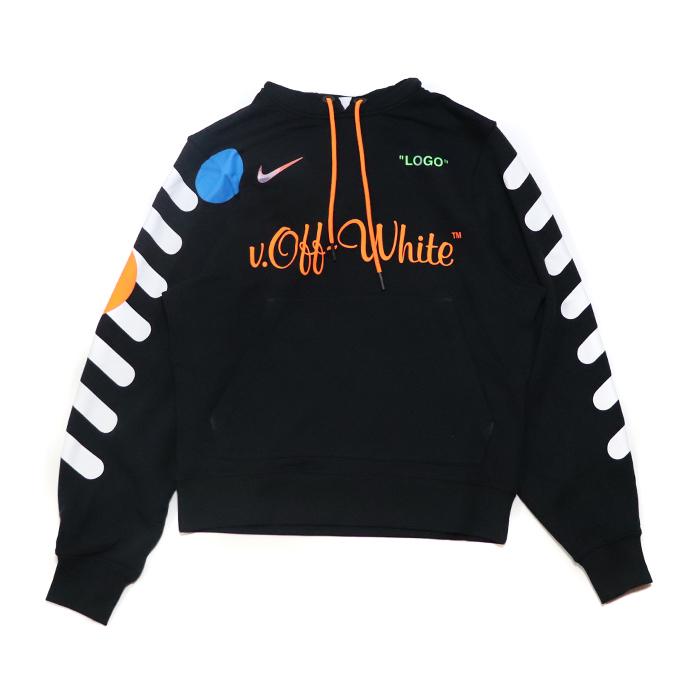 off white x nike sweatshirt