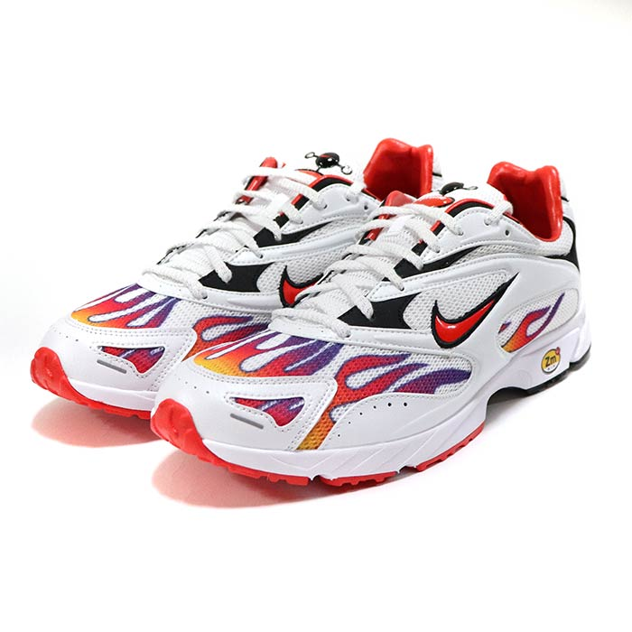 sports shoes a51a8 3ef67 2018SS Supreme x NIKE Air Streak Spectrum Plus White  AQ8017-001