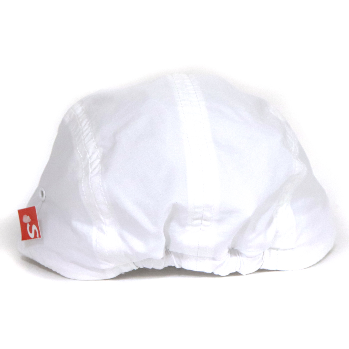 4304b341f7d Supreme   シュプリーム Raised Logo Patch camp cap   ライズドロゴパッチキャンプキャップ White   white  white 2018SS domestic regular article old and new ...