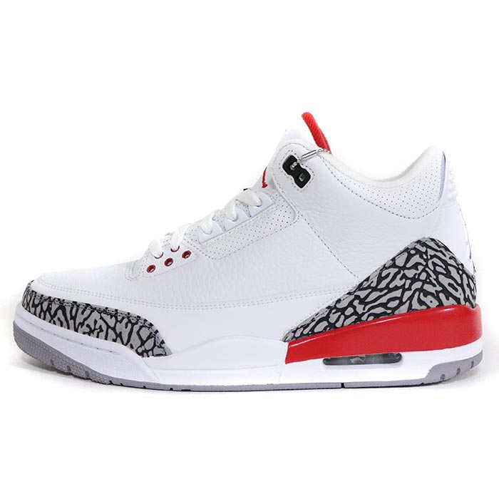 quality design 9a0cb 469c1 2018 NIKE AIR JORDAN 3 RETRO