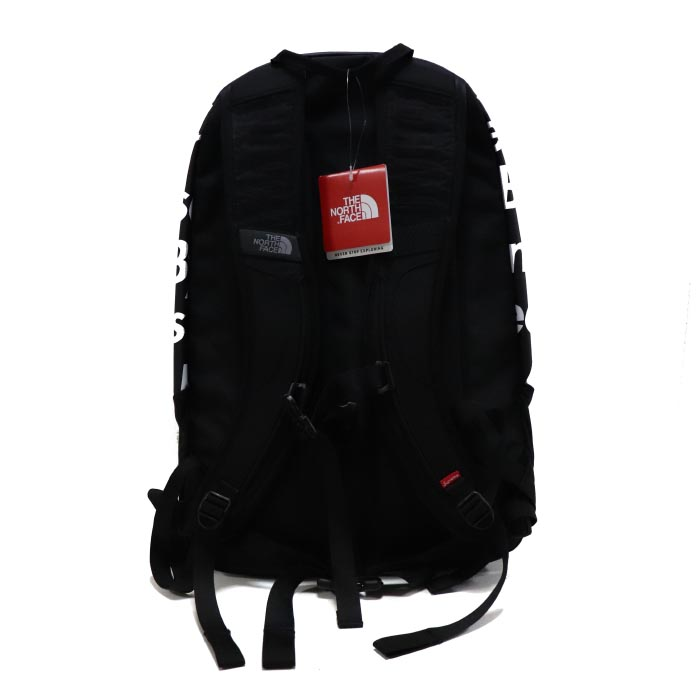 a18c2f71a Supreme X The North Face / シュプリーム X North Face Base Camp Crimp Backpack /  base camp crimp backpack Black / black black TNF domestic ...