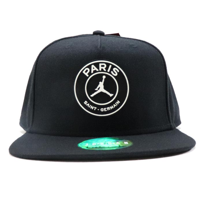 3735e87288c9c PALM NUT  Professional player NIKE X Paris Saint-Germain   Nike Paris Saint- Germain AIR JORDAN Pro Cap   air Jordan cap Black   black black 2018AW  domestic ...