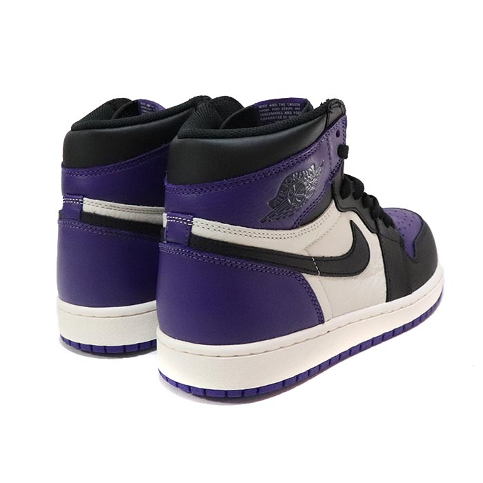 separation shoes b3098 b078d AIR JORDAN 1 RETRO HIGH OG