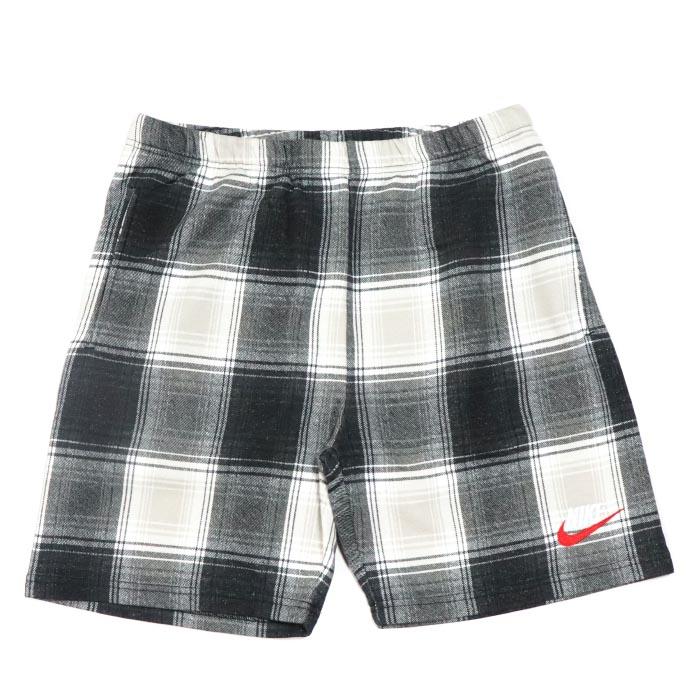 supreme x nike shorts