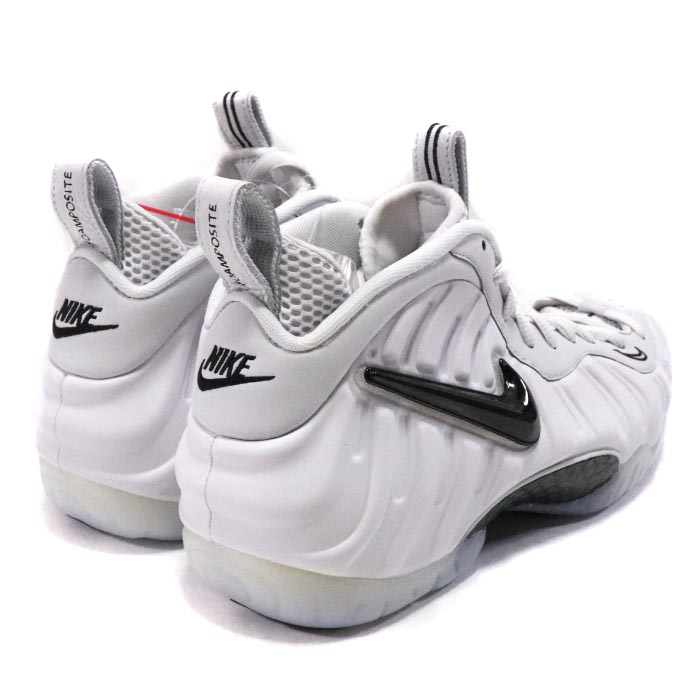 info for da04d 51226 NIKE / Nike AIR FOAMPOSITE PRO