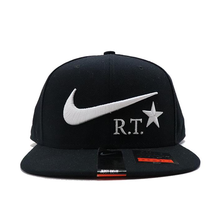 NIKE LAB x RICCARDO TISCI   ナイキラボリカルドティッシー RT CAP   cap Black   black black  regular article old and new things product 121e16a0e1bc