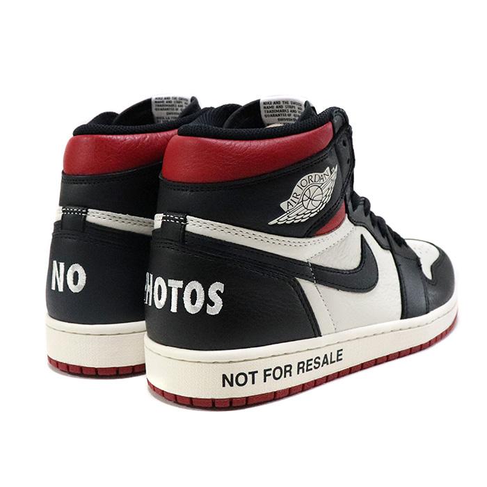 bca76d7ac64620 2018 NIKE   Nike AIR JORDAN 1 RETRO HIGH OG NRG