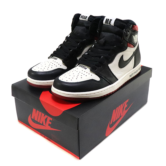 c218779bc66485 2018 NIKE   Nike AIR JORDAN 1 RETRO HIGH OG NRG